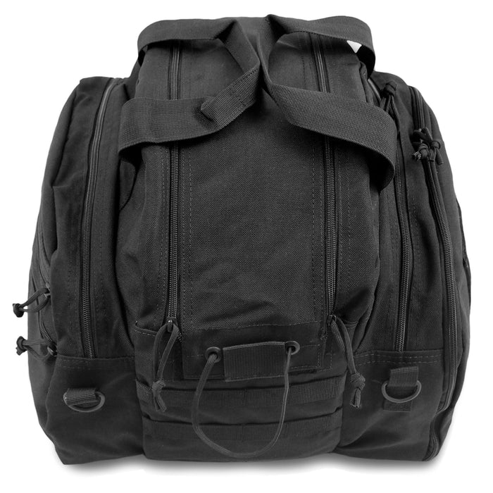 Patrol Tactical Bag - Bulldog Tactical Gear