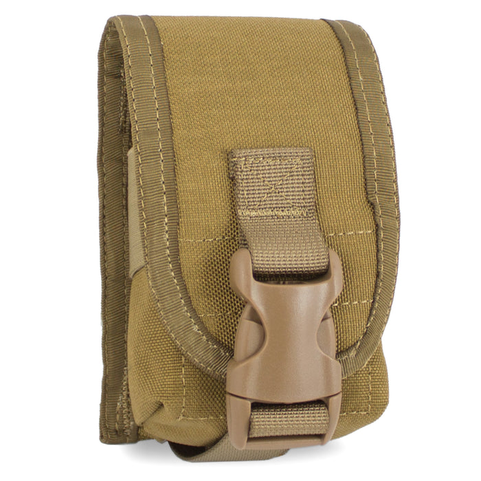 MOLLE Smoke Grenade Pouch - Bulldog Tactical Gear