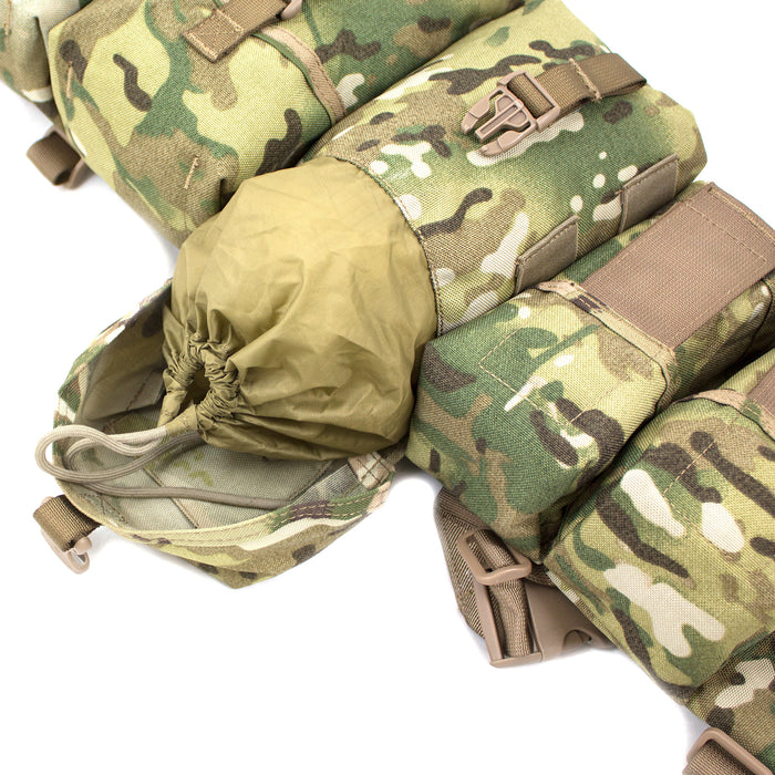 Airborne Webbing Set - Bulldog Tactical Gear