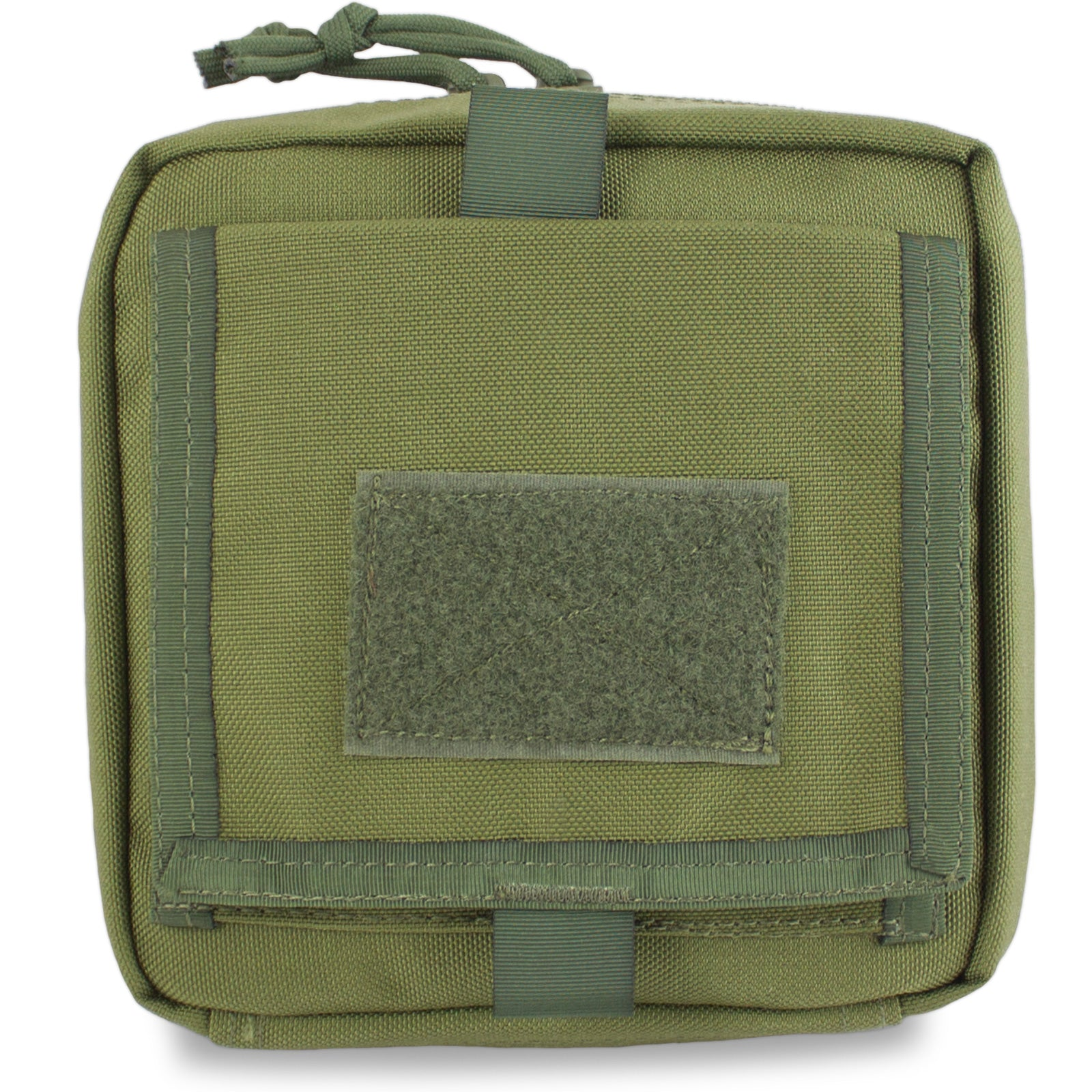 MOLLE CMT Medic Pouch - Bulldog Tactical Gear