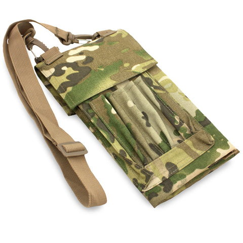 Field Map Case - Bulldog Tactical Gear
