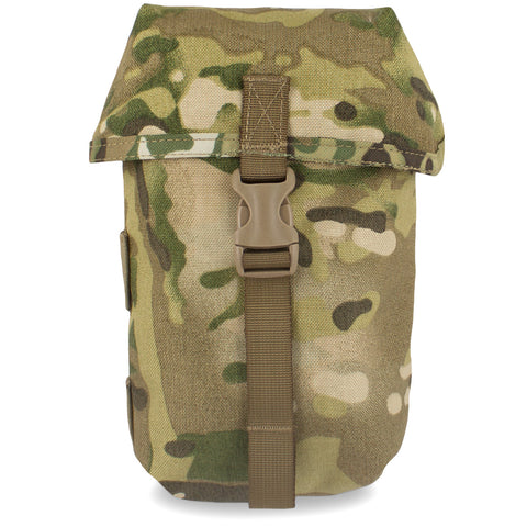 MOLLE Classic Utility Pouch - Bulldog Tactical Gear