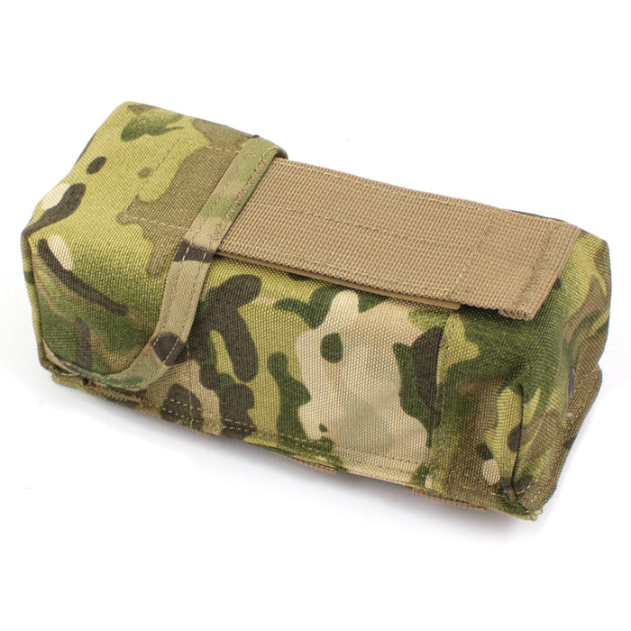 MOLLE Single SA80 Ammo Pouch - Bulldog Tactical Gear
