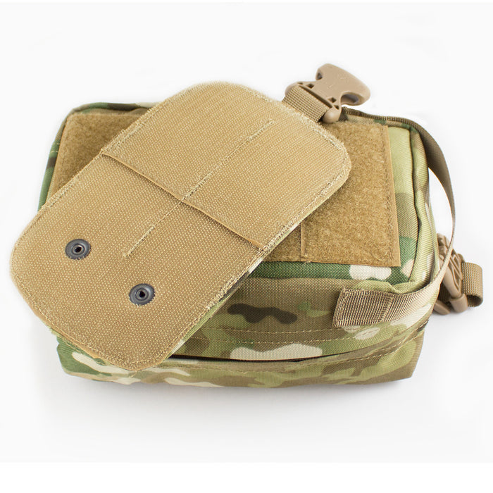 Tear-Off Medic Pouch - Bulldog Tactical Gear