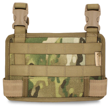 MOLLE Drop-Leg Panel - Bulldog Tactical Gear