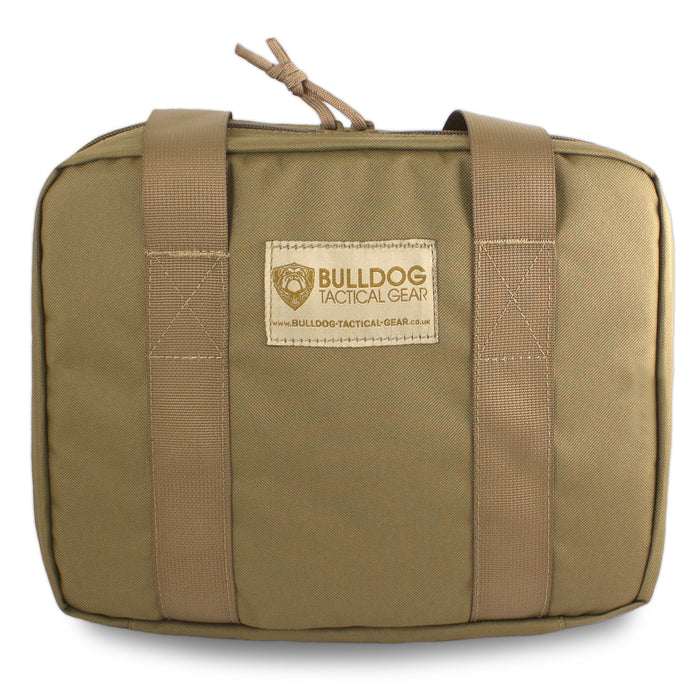 Pistol Case - Bulldog Tactical Gear
