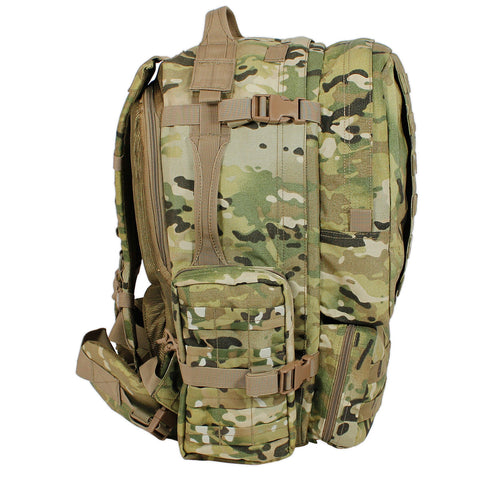 Sentinel Rucksack 55L - Bulldog Tactical Gear