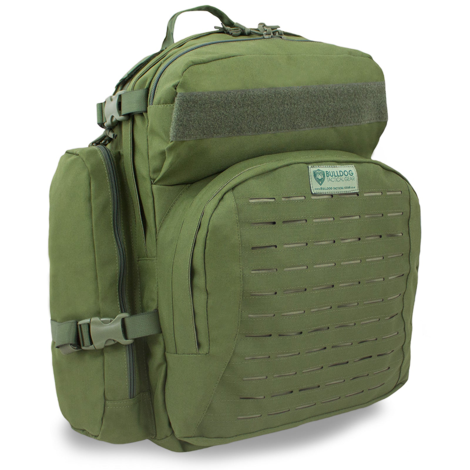 Tacticus Rucksack 35L - Bulldog Tactical Gear