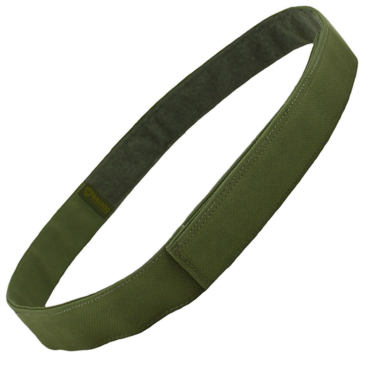 Hook & Loop Tactical Belt 1.5 Inch - Bulldog Tactical Gear