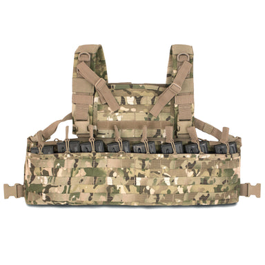 LMR M4 Chest Rig - Bulldog Tactical Gear