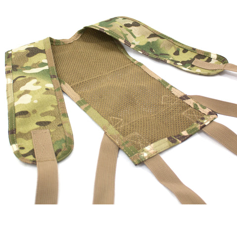 Ultra-Light Yoke - Bulldog Tactical Gear