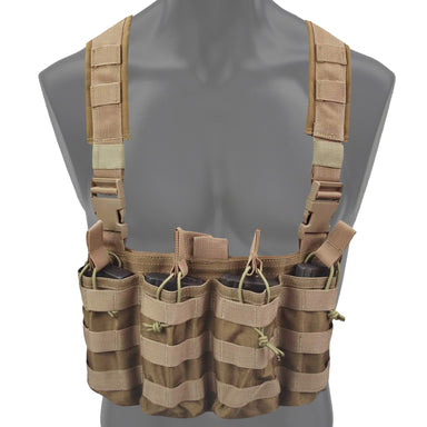 AK47 Ammo Chest Rig - Bulldog Tactical Gear
