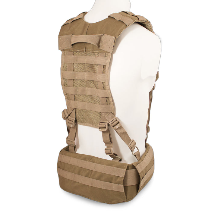 MKII MOLLE Webbing Set - Bulldog Tactical Gear