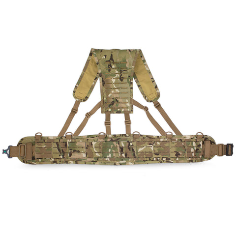 MK3 MOLLE Webbing Set - Bulldog Tactical Gear