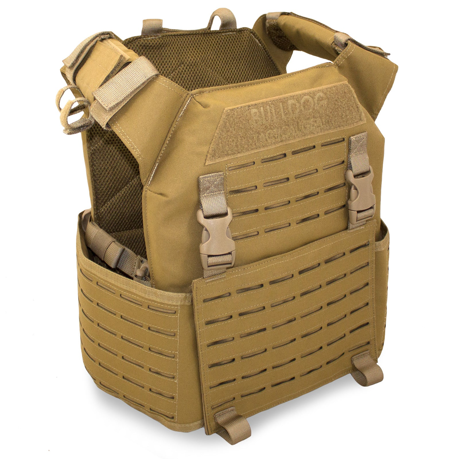 Kinetic Armour Carrier - Bulldog Tactical Gear