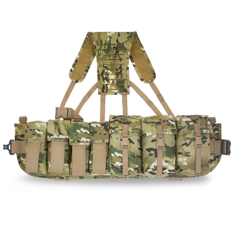 Rifleman Webbing Set - Bulldog Tactical Gear