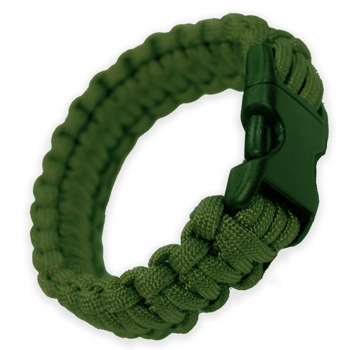 Paracord Wrist Band - Bulldog Tactical Gear