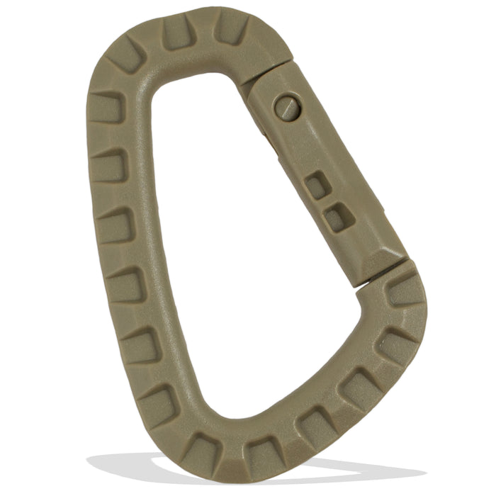 Tactical Link Carabiner - Bulldog Tactical Gear