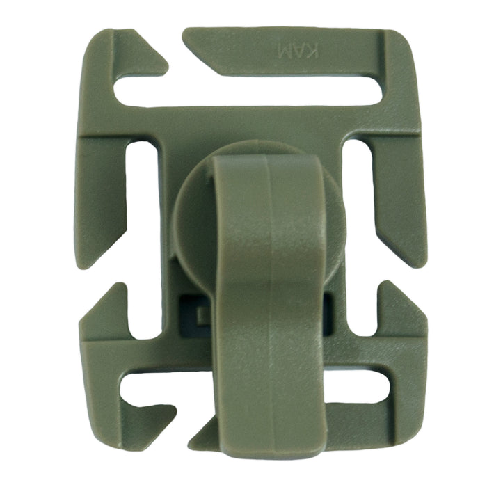 Drinking Tube Clip - Bulldog Tactical Gear