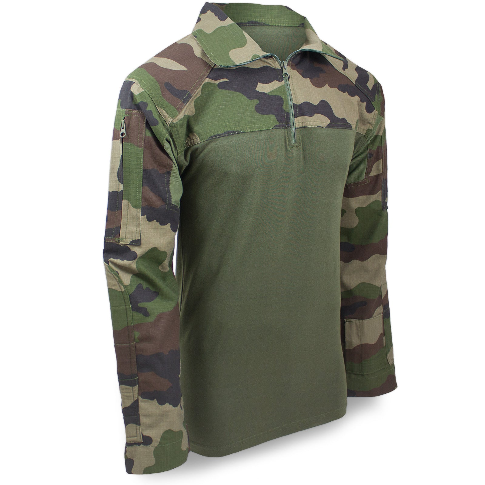 MKIII UBACS Combat Shirt - Bulldog Tactical Gear