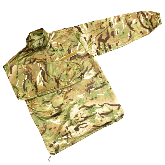 Tactical Windtop - Bulldog Tactical Gear