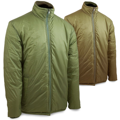 Elite Reversible Insulated Jacket - Bulldog Tactical Gear