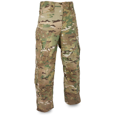 Elite ACU Trousers - Bulldog Tactical Gear