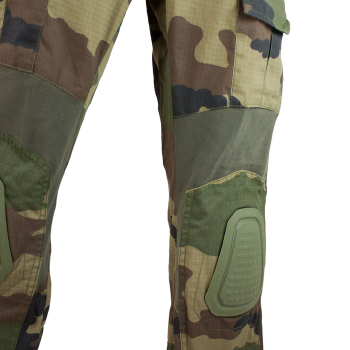 ECU2 Trousers w/ Knee Pads - Bulldog Tactical Gear