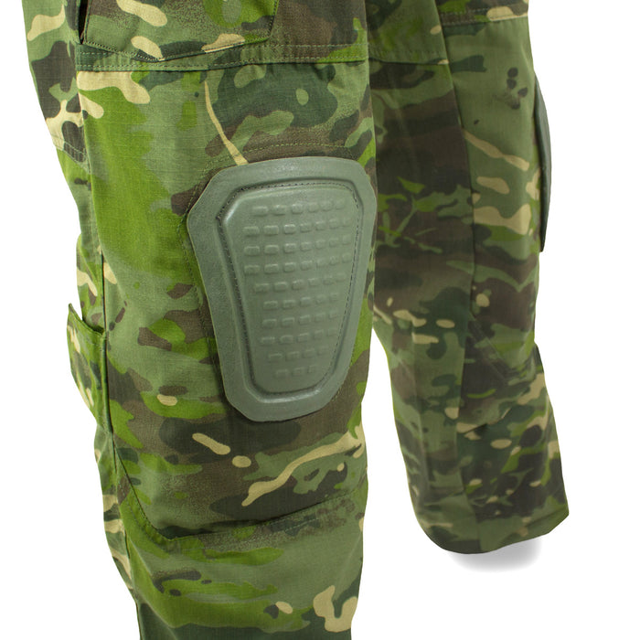 Rogue MKII Trousers - Bulldog Tactical Gear