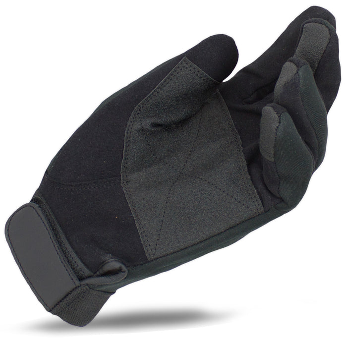 Neoprene Operator Gloves - Bulldog Tactical Gear
