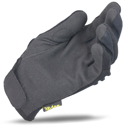 Kevlar Lined Gloves - Bulldog Tactical Gear