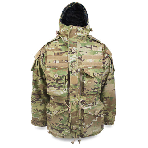 Evolved SAS Smock - Bulldog Tactical Gear