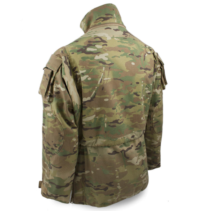 MK2 Evolved SAS Smock - Bulldog Tactical Gear