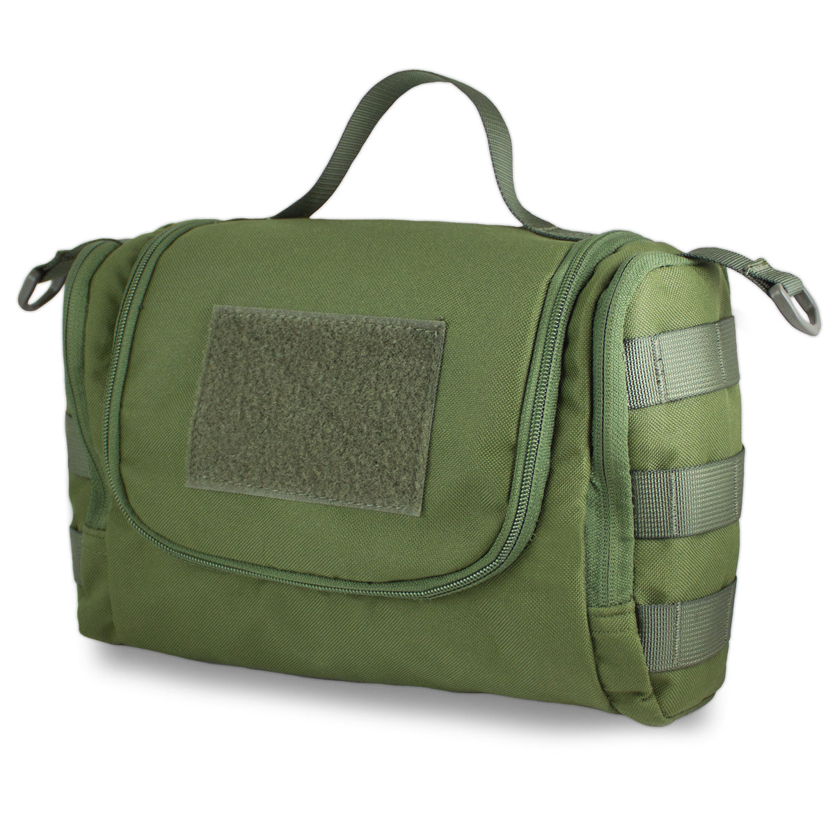 Tactical Wash Bag - Bulldog Tactical Gear