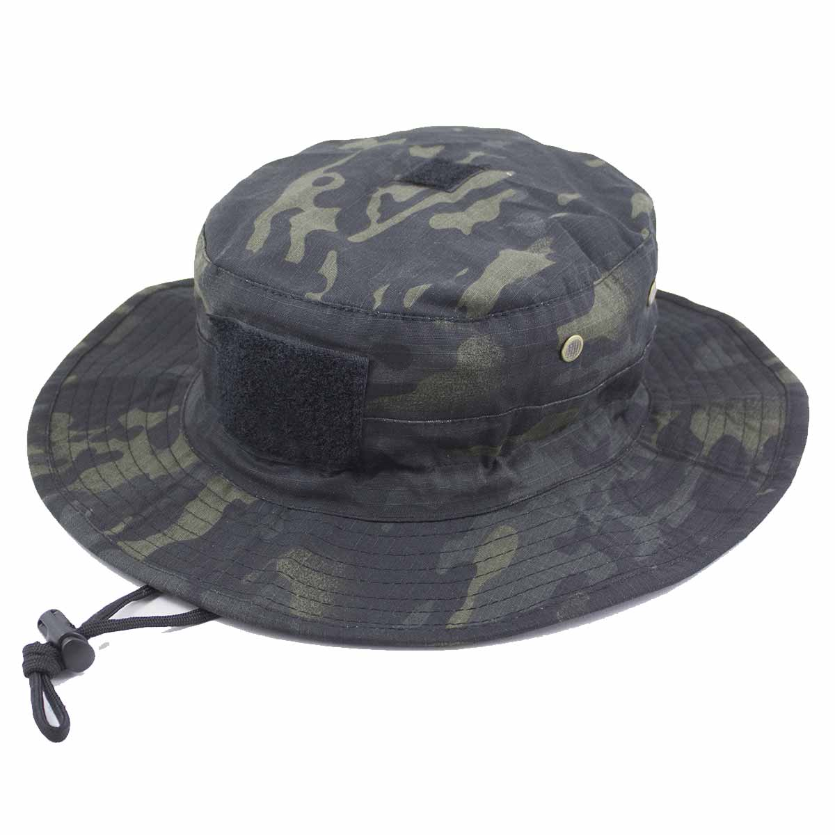 Tactical Boonie Hat MTC Night | Bulldog Tactical Gear