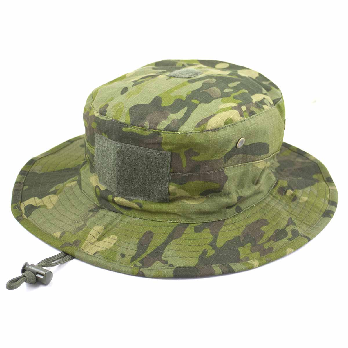 Tactical Boonie Hat MTC Tropical | Bulldog Tactical Gear