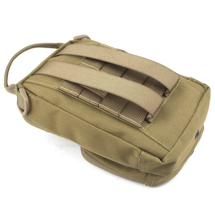Bulldog EDC Utility Pouch Coyote | Bulldog Tactical Gear