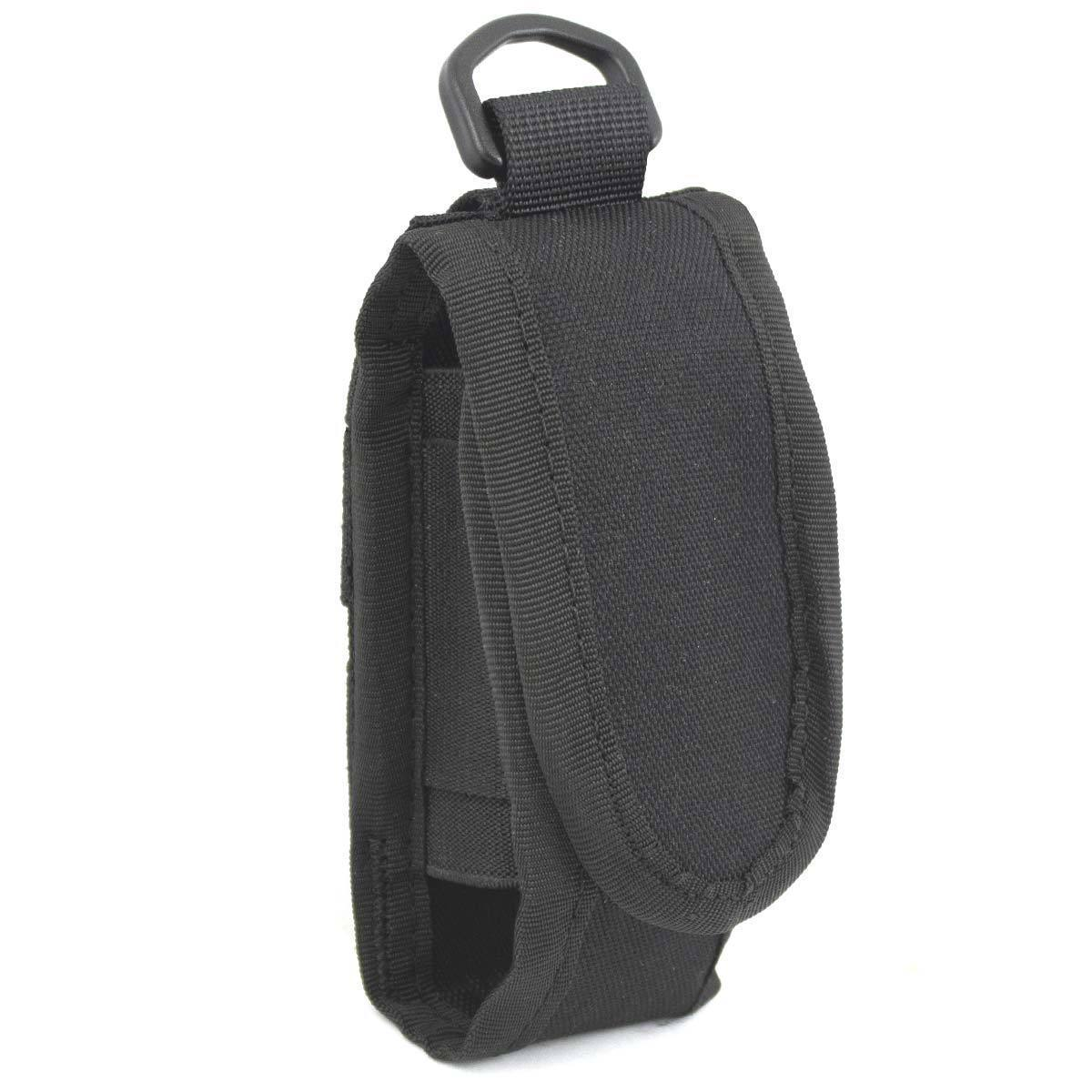 Bulldog Folding Knife Tool Pouch Black | Bulldog Tactical Gear