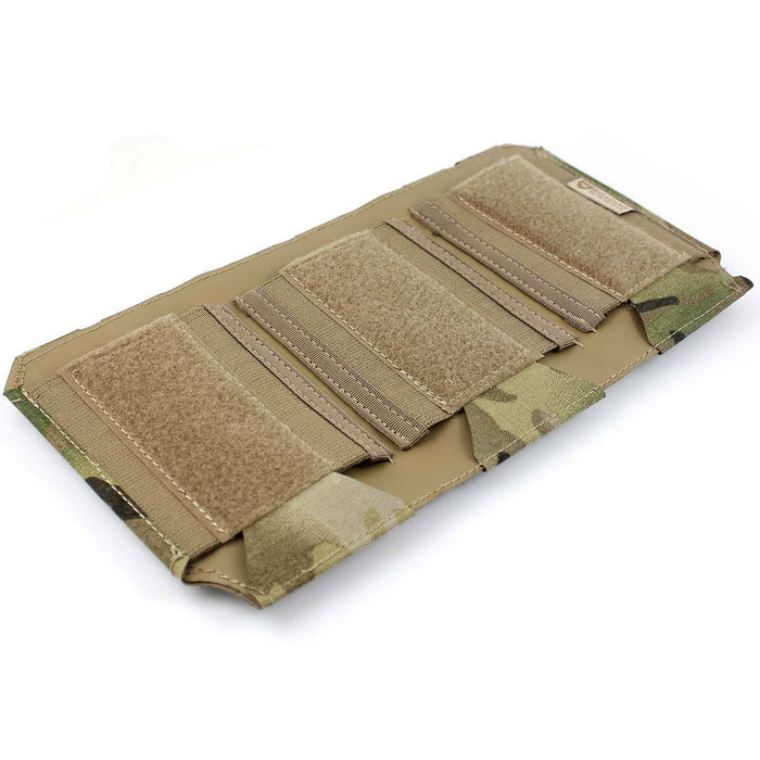 Bulldog Large 3x1 Elastic Adapt Pouch MTC | Bulldog Tactical Gear