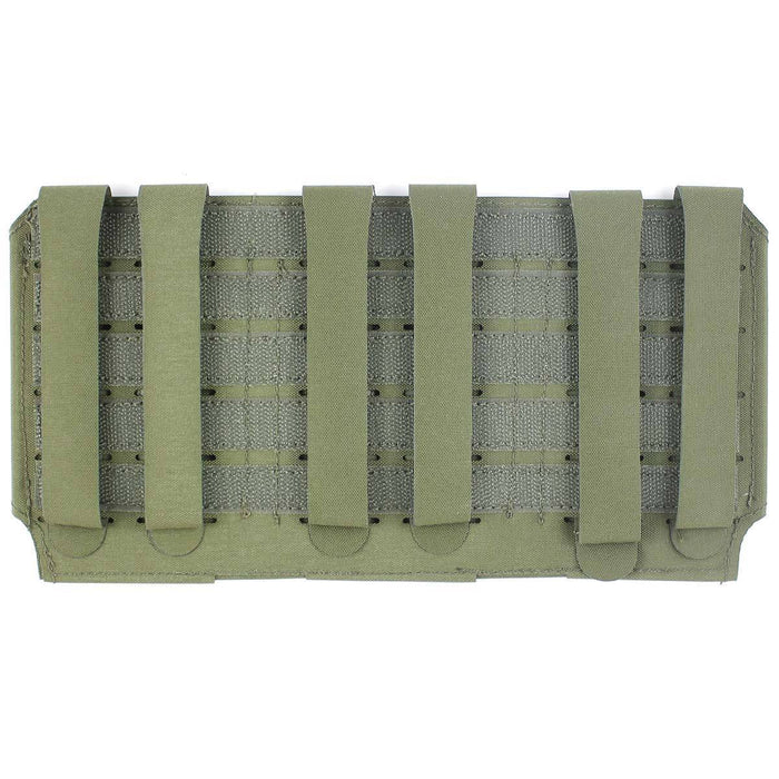 Bulldog Large 3x1 Elastic Adapt Pouch Green | Bulldog Tactical Gear