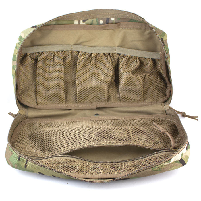 Lycan V2 MOLLE Pack - Bulldog Tactical Gear