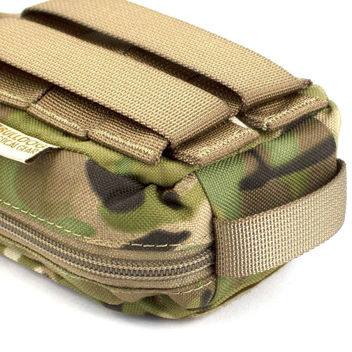 Bulldog Micro Medic Pouch MTC | Bulldog Tactical Gear