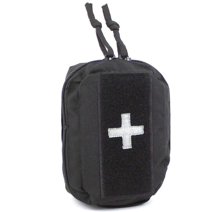 Bulldog Micro Medic Pouch Black | Bulldog Tactical Gear