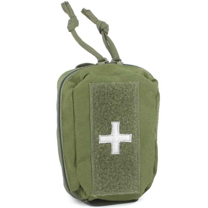 Bulldog Micro Medic Pouch Green | Bulldog Tactical Gear