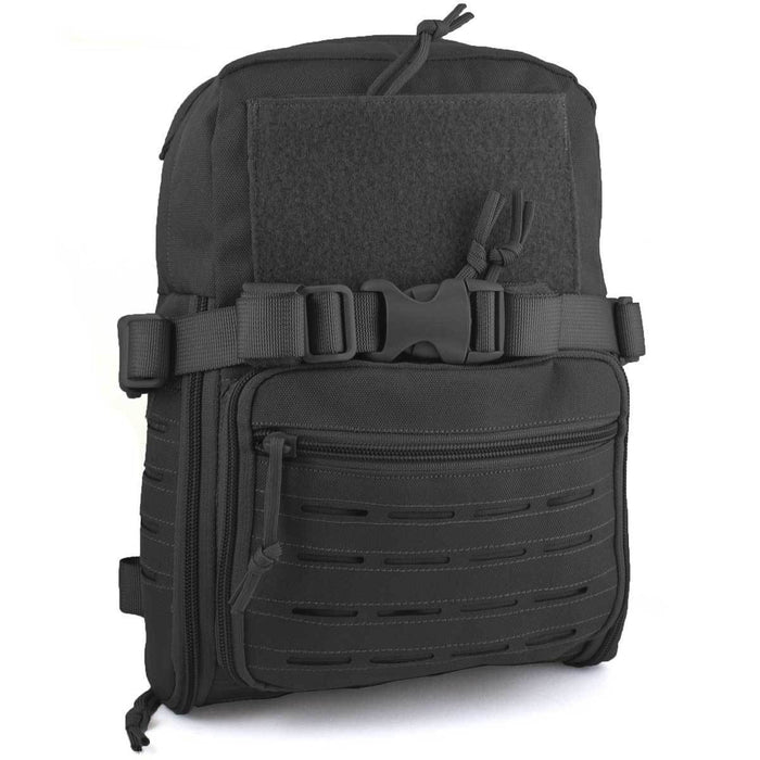 Bulldog Mini MOLLE Rucksack Black | Bulldog Tactical Gear