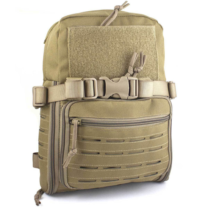 Bulldog Mini MOLLE Rucksack Coyote | Bulldog Tactical Gear