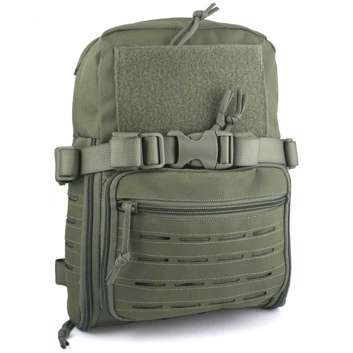 Bulldog Mini MOLLE Rucksack Olive Green | Bulldog Tactical Gear