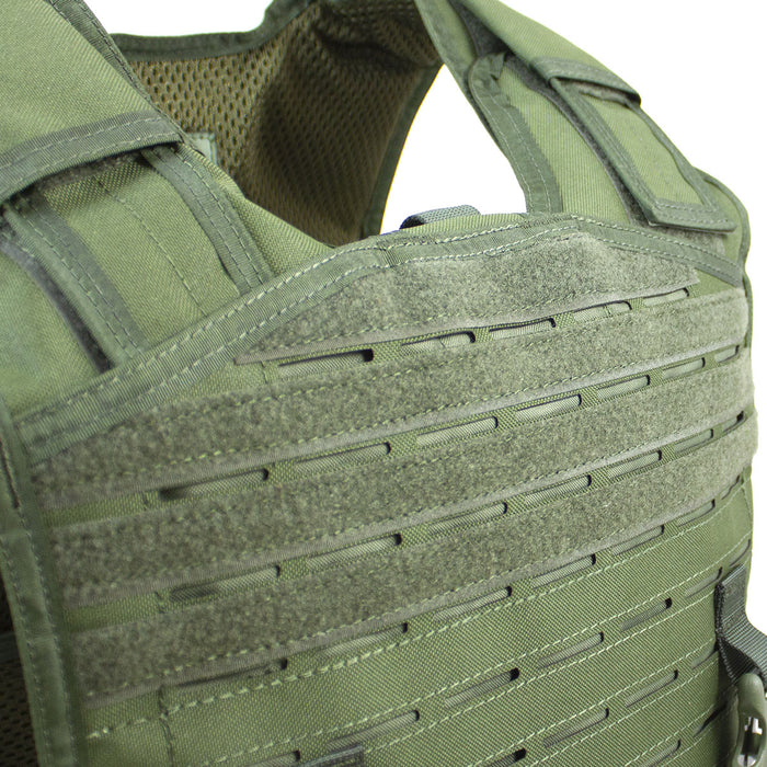 Mission Alert Plate Carrier - Bulldog Tactical Gear
