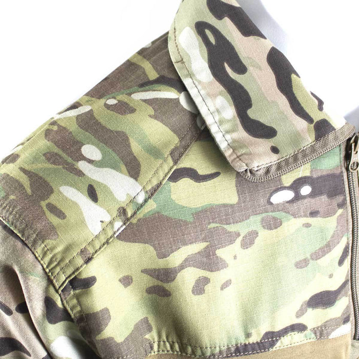 Bulldog MK4 UBACS Combat Shirt MTC | Bulldog Tactical Gear
