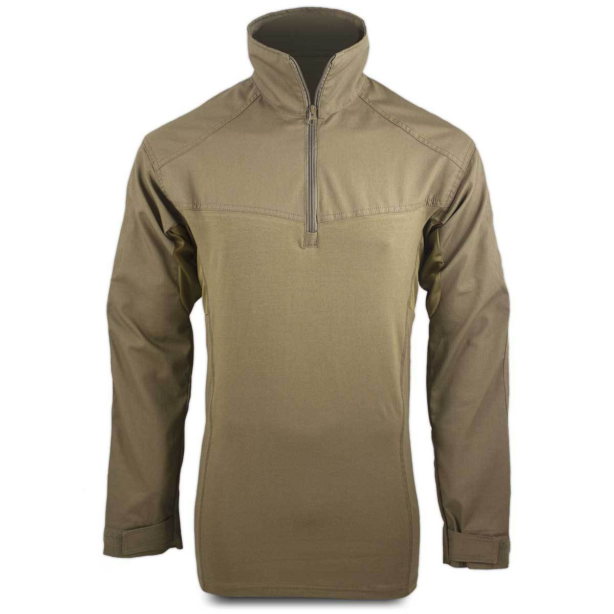Bulldog MK4 UBACS Combat Shirt Coyote | Bulldog Tactical Gear